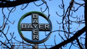 Bayer muss Monsanto-Übernahme teuer bezahlen