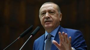 Erdogan: Tötung Khashoggis von höchster Ebene angeordnet