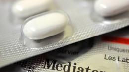 Prozess wegen tödlicher Schlankmacher-Pillen