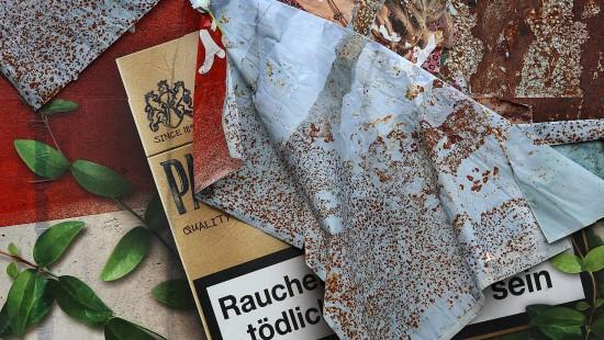 Weitreichendes Werbeverbot für Tabak
