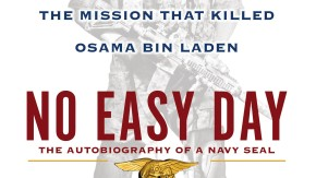 Bin Laden Book Pentagon