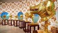 """Plakativ und massenwirksam: Ai Weiweis """"Circle of animals"""""""