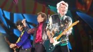 Rolling Stones rocken Havanna
