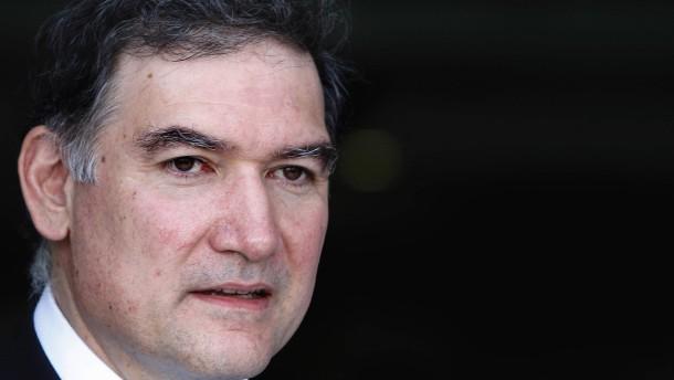 Haftstrafe für griechischen Chefstatistiker