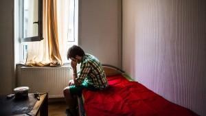 17 Prozent weniger Fehltage wegen Depressionen