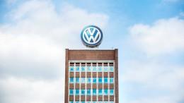 VW zahlte Skandalmanager fast eine Million Boni