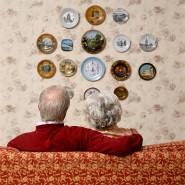 Ausgesorgt: Die eigene Wohnung hat einen hohen emotionalen Wert
