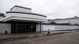 Wuppertal beschließt Pina-Bausch-Zentrum