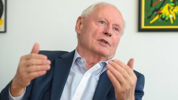 """""""Wir wollen das weitere Erstarken der AfD verhindern"""""""
