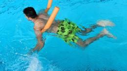 Deutschland, ein Land der Nichtschwimmer?