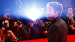 """Vice"" mit Christian Bale"