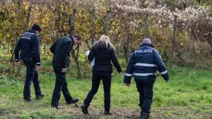 Lkw-Maut-Daten führten zum Mordverdächtigen