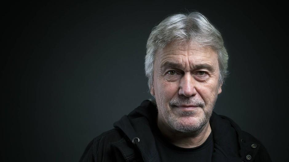 Vom Krimifachmann zum Weihnachtsfilmmacher: Rolf Silber.