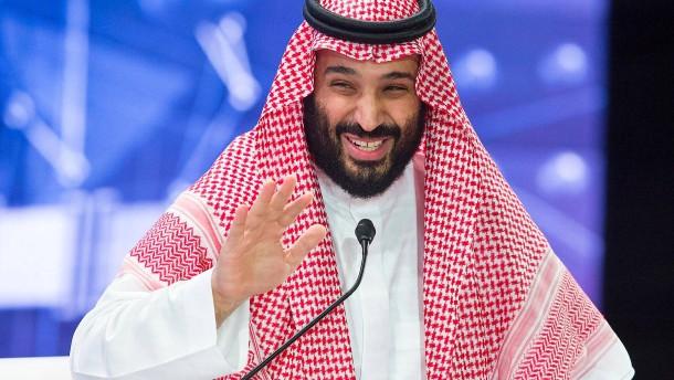 Saudi-Arabien öffnet sich für Touristen