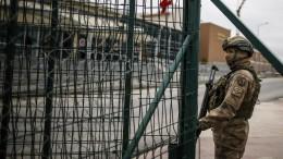Weiterer Deutscher in Türkei aus Haft freigekommen