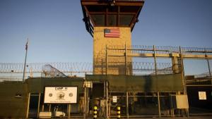 Militärsondergericht über Planer von 9/11