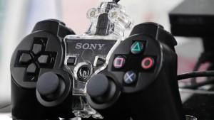 Sony bleibt vorerst offline