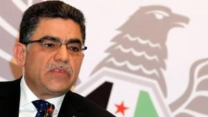 Die Freunde Syriens müssen sich ihrer Rolle klarwerden