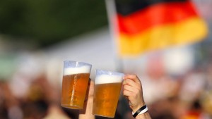 Der DFB findet keinen neuen Biersponsor