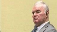 Historisches Urteil gegen Mladic erwartet