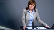 Essener SPD fordert Petra Hinz zum Rücktritt auf