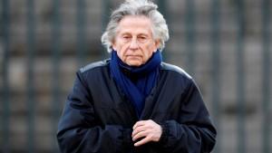 Polizei ermittelt gegen Roman Polanski wegen sexuellen Missbrauchs