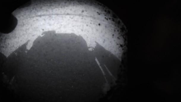 Meilenstein in 570 Millionen Kilometern Entfernung