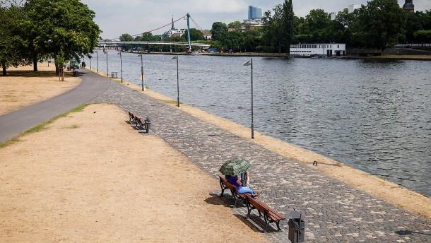 Wie die Städte mit dem Klimawandel kämpfen
