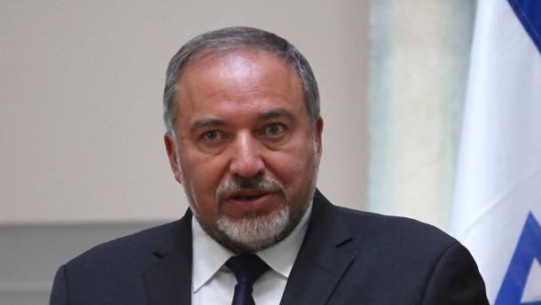 Anschlagspläne auf Israels Außenminister vereitelt