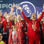 Die Spitzenverdiener der Premier League: Der aktuelle Meister und ehemalige Champions-League-Gewinner FC Liverpool.