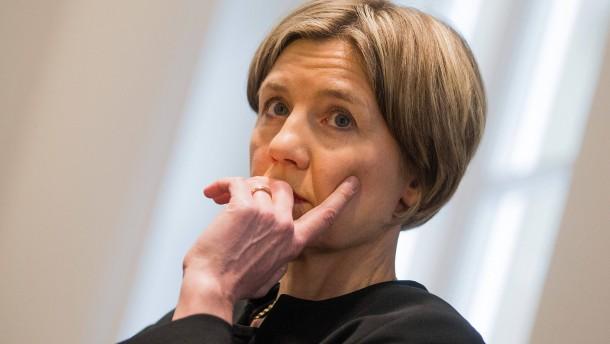Kohl-Witwe gewinnt Rechtsstreit