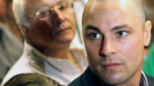 Auch Carl Pistorius muss vor Gericht