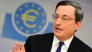 EZB belässt Leitzins bei 0,25 Prozent
