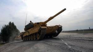 Wieder Rüstungsexporte an Beteiligte des Libyen-Konflikts