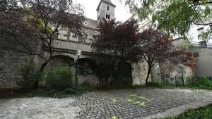 Österreich will Kirchen besser bewachen