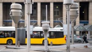 EU-Kommission gegen Diskriminierung bei Fahrverboten