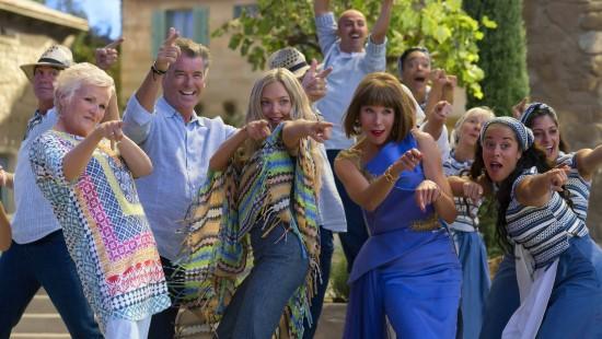 Mamma Mia - Teil 2