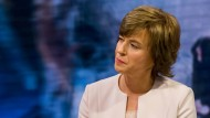 ZDF-Moderatorin Maybrit Ilner
