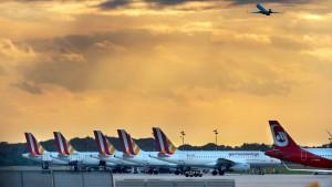 Cockpit kündigt zweitägigen Streik bei Germanwings an