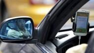 Apple investiert eine Milliarde in chinesischen Uber-Rivalen
