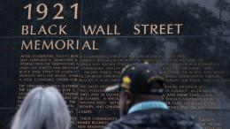 Hundert Jahre nach dem rassistischen Massaker