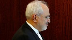 Iran reagiert auf neue amerikanische Sanktionen