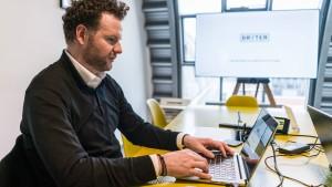 Deutsches Softwarehaus jetzt 400 Millionen Dollar wert