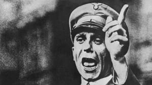 Goebbels' Brechreiz