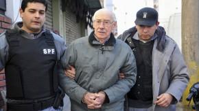 Former Argentine dictator Videla dies at 87