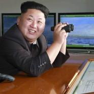 Dürfte einer der weniger Internetnutzer in Nordkorea sein: Machthaber Kim Jong-un