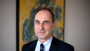 Rechtsanwalt Gernot Lehr vertritt Wulff