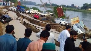 19 Tote und mehr als 300 Verletzte bei Erdbeben in Pakistan