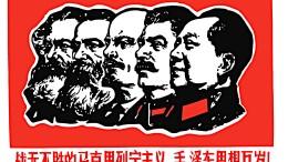 Marx hat nie vom Paradies geträumt