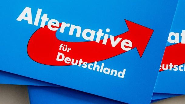 AfD scheitert mit Einspruch gegen Wahlergebnis in Hessen